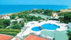 Crotone - Costa Tiziana Club Resort
